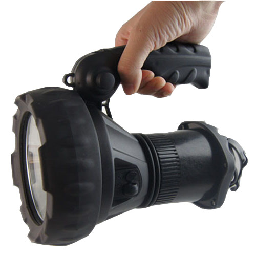 10W Cree T6 810LM Powerful LED spotlight Searchlight