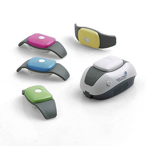 Popular Magnetic mini pet cat GPS Tracker 6380mAh 180days